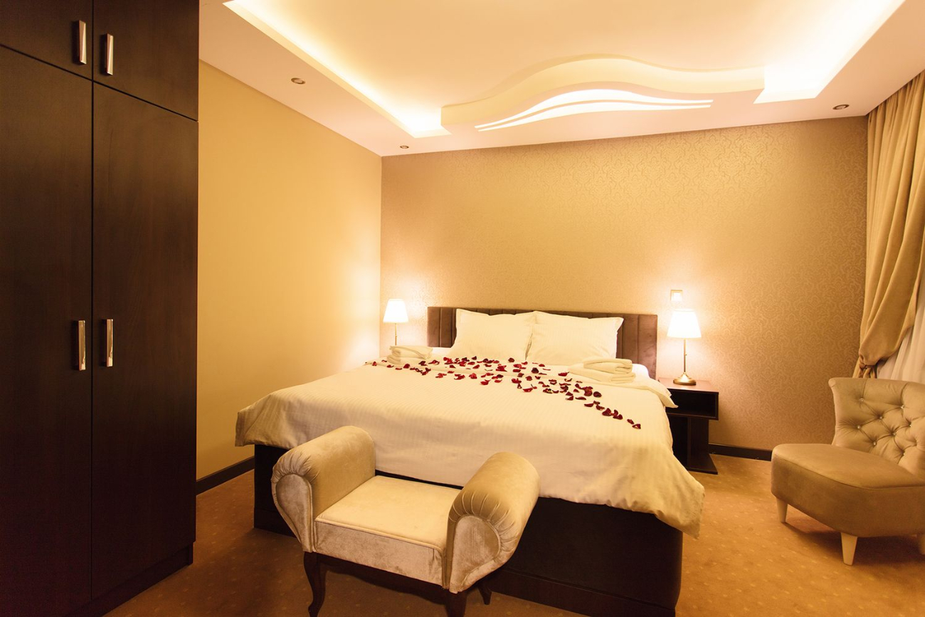 STANDARD LUX ROOM